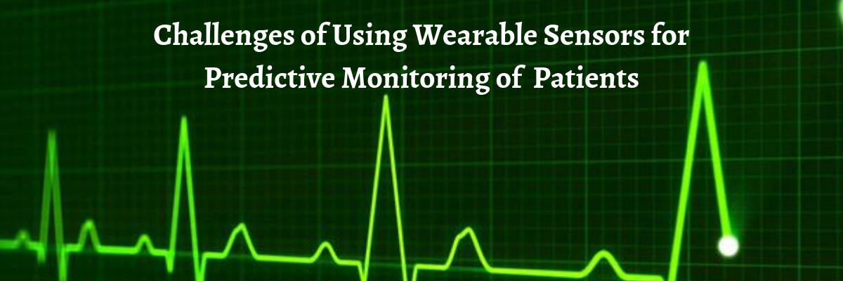 Wearable Heart Monitoring Device