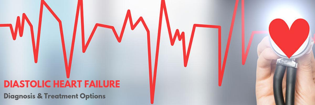 Diastolic Heart Failure