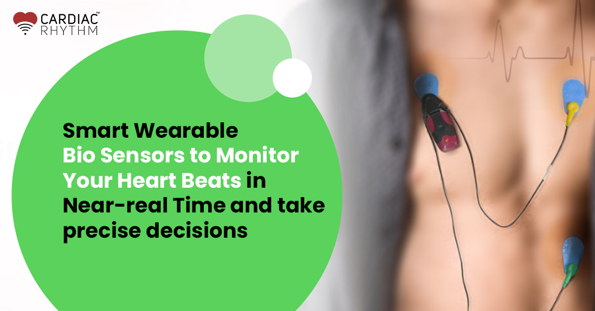 Smart Wearable Biosensor